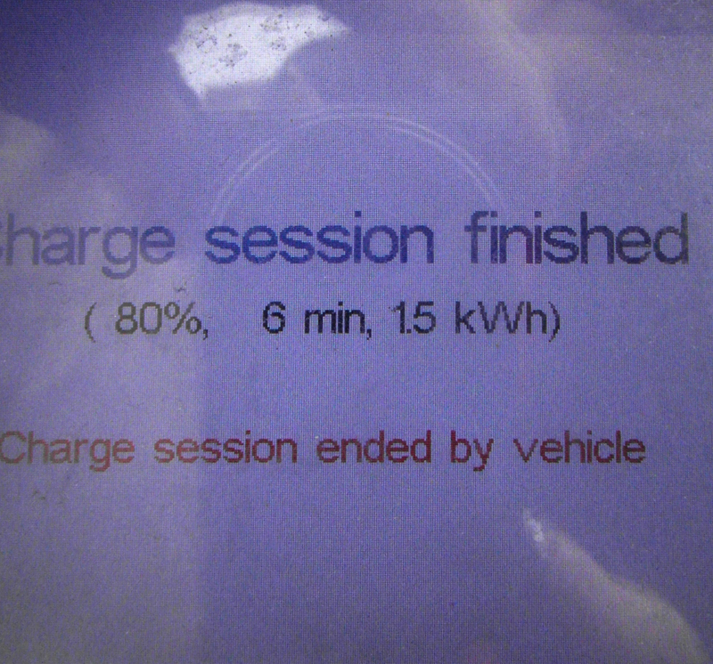 How EV Range Is Affected By Quick Acceleration CleanTechnica