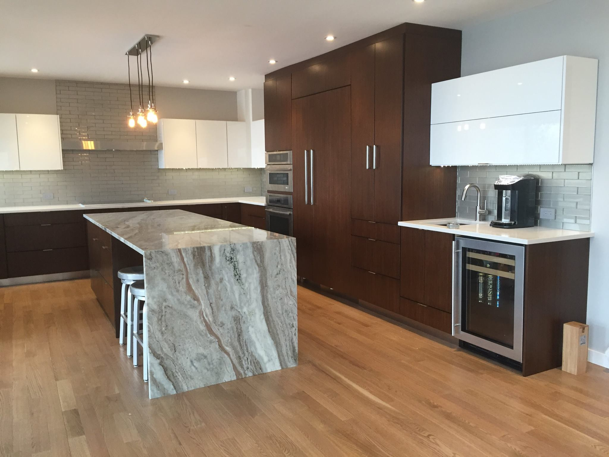 Kitchen Design Center Manhattan Style Kitchen Evo Design Center