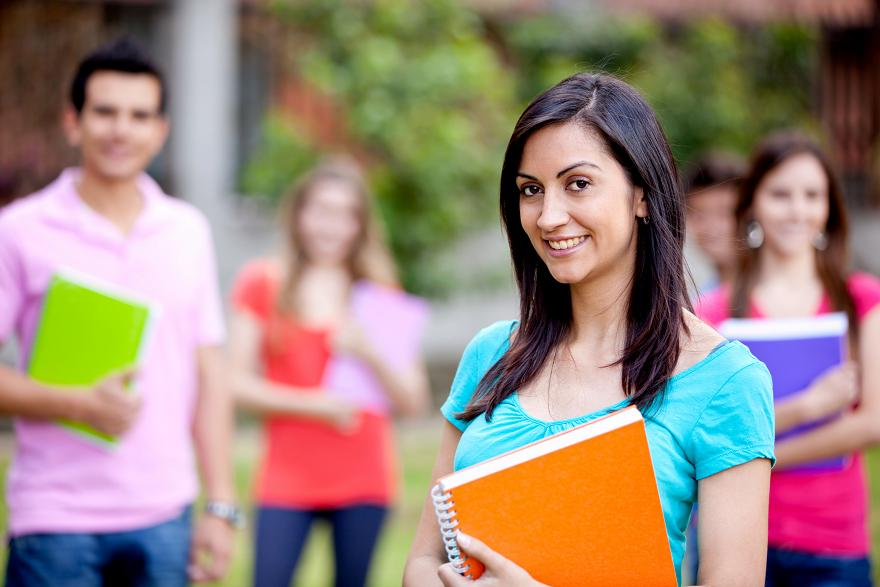 Graduate Student Recruitment and Retention A Relationship Building - student