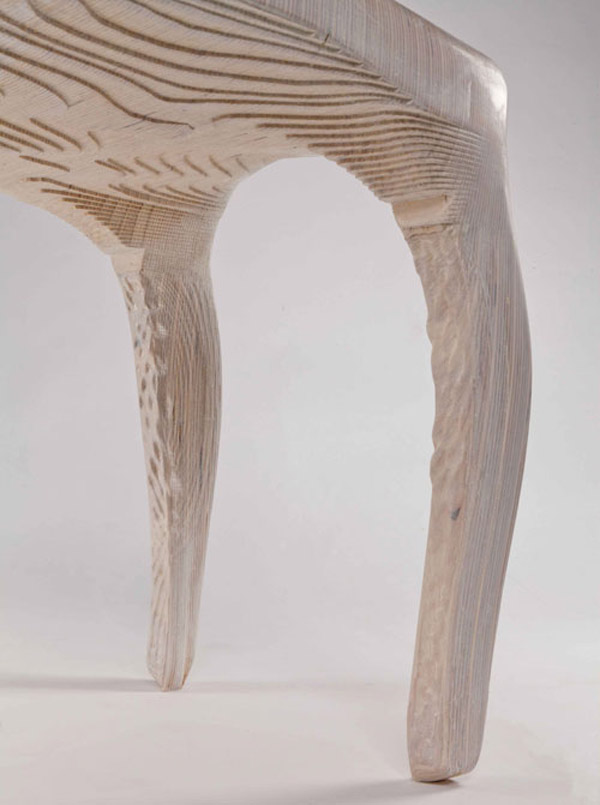 Chair Stuhl Art - Evolo | Architecture Magazine