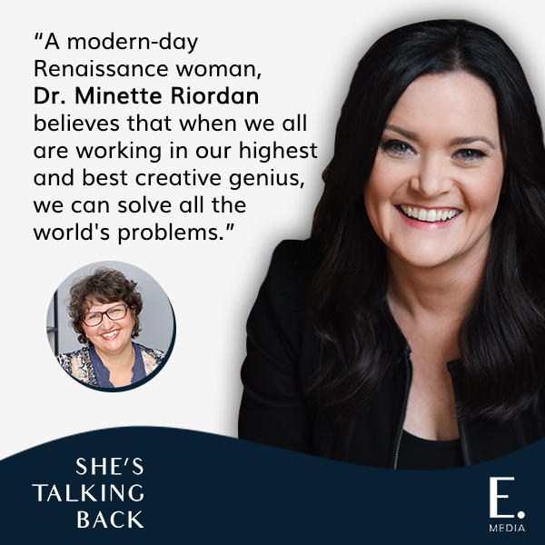 creativity in the workplace, innovation, artificial intelligence, signs of midlife crisis in women, overcoming limiting beliefs, The Confidence Code