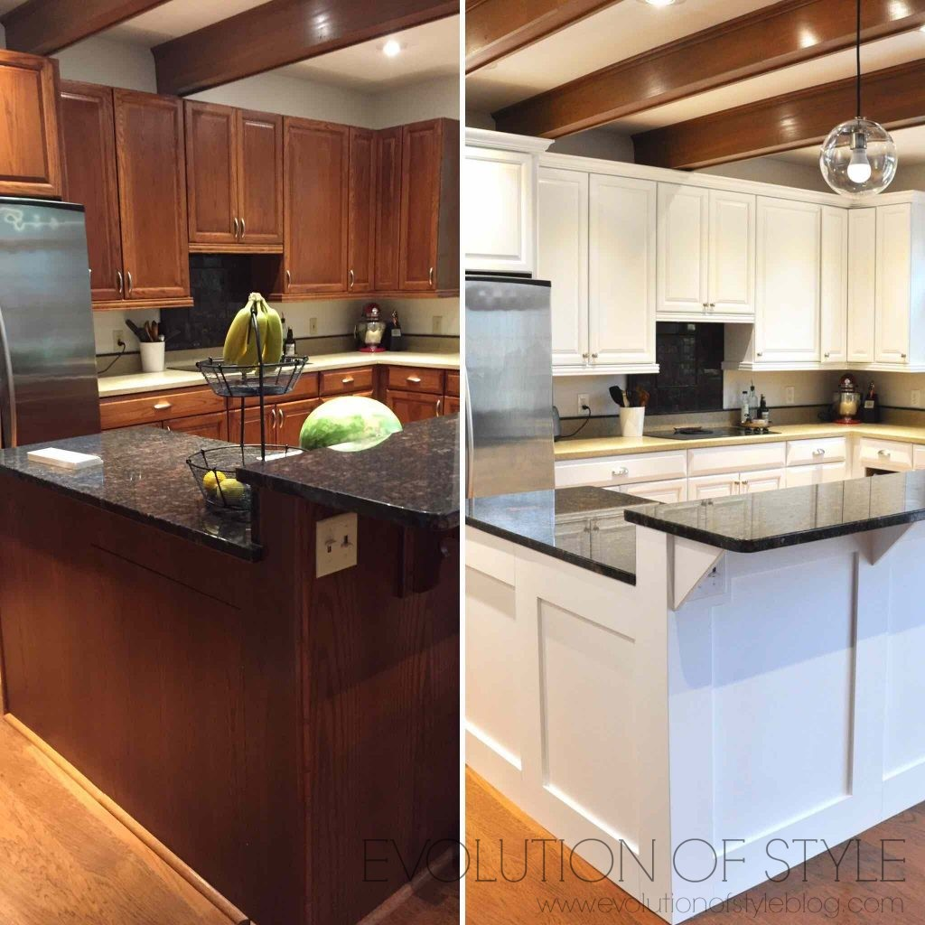 Painting Kitchen Cabinets Long Island Painter In Your Pocket Online Video Course Evolution