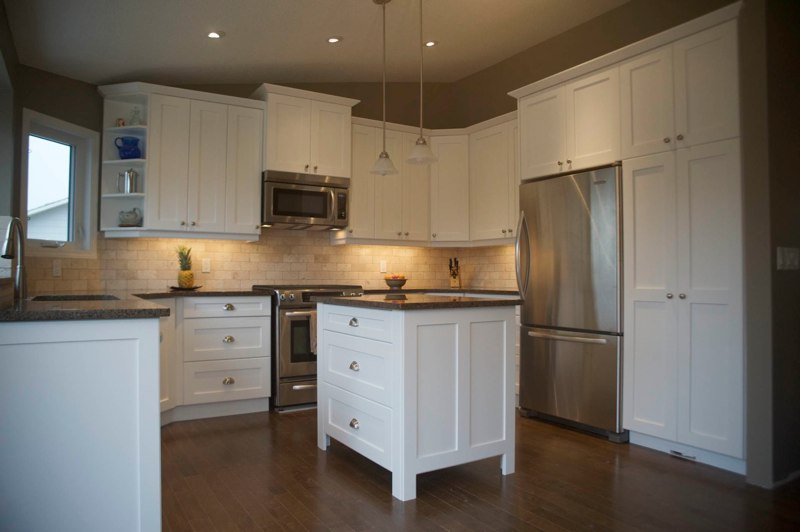 Kitchen Craft Cabinets Calgary - Veterinariancolleges