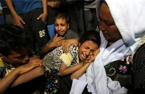 New Israeli Attack on Gaza