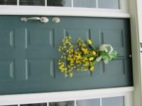 Front Door Decor | Tales of Evolving Curiosities