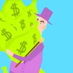 Nobel Prize Economist Says American Inequality Didn't Just Happen. It Was Created. - Evonomics