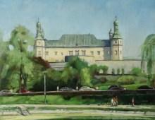 Cityscapes|Kielce, Palac Biskupów