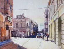 Streets #1