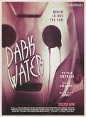 Doctor Who RadioTimes poster 12 Dark Water