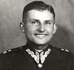 Płk. Łukasz Ciepliński, kandydat na ołtarze