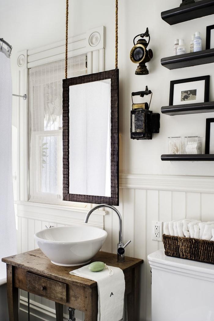 Vintage bath ideas  EwdInteriors - vintage bathroom ideas