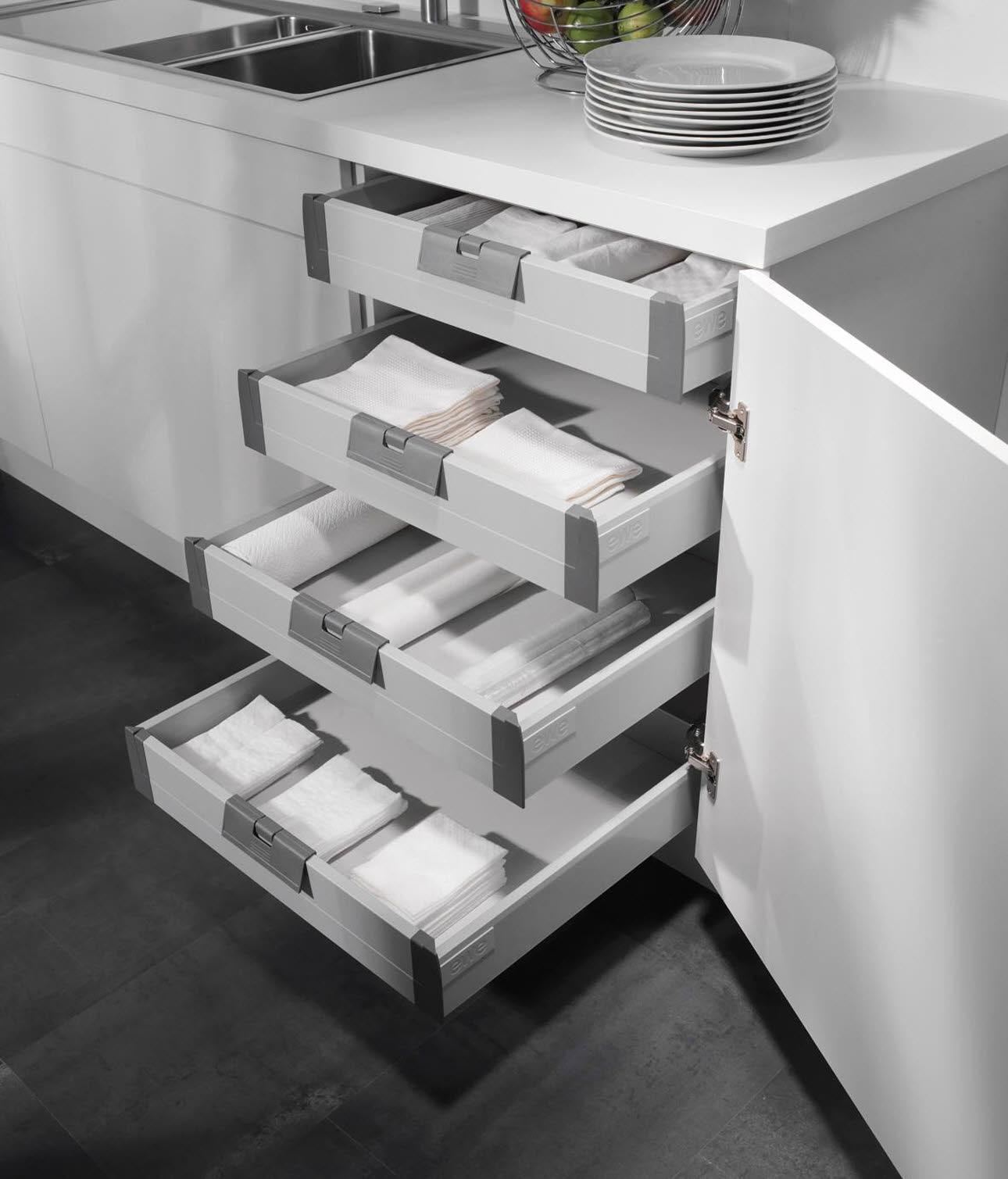 Steckdosen Für Kücheninsel
