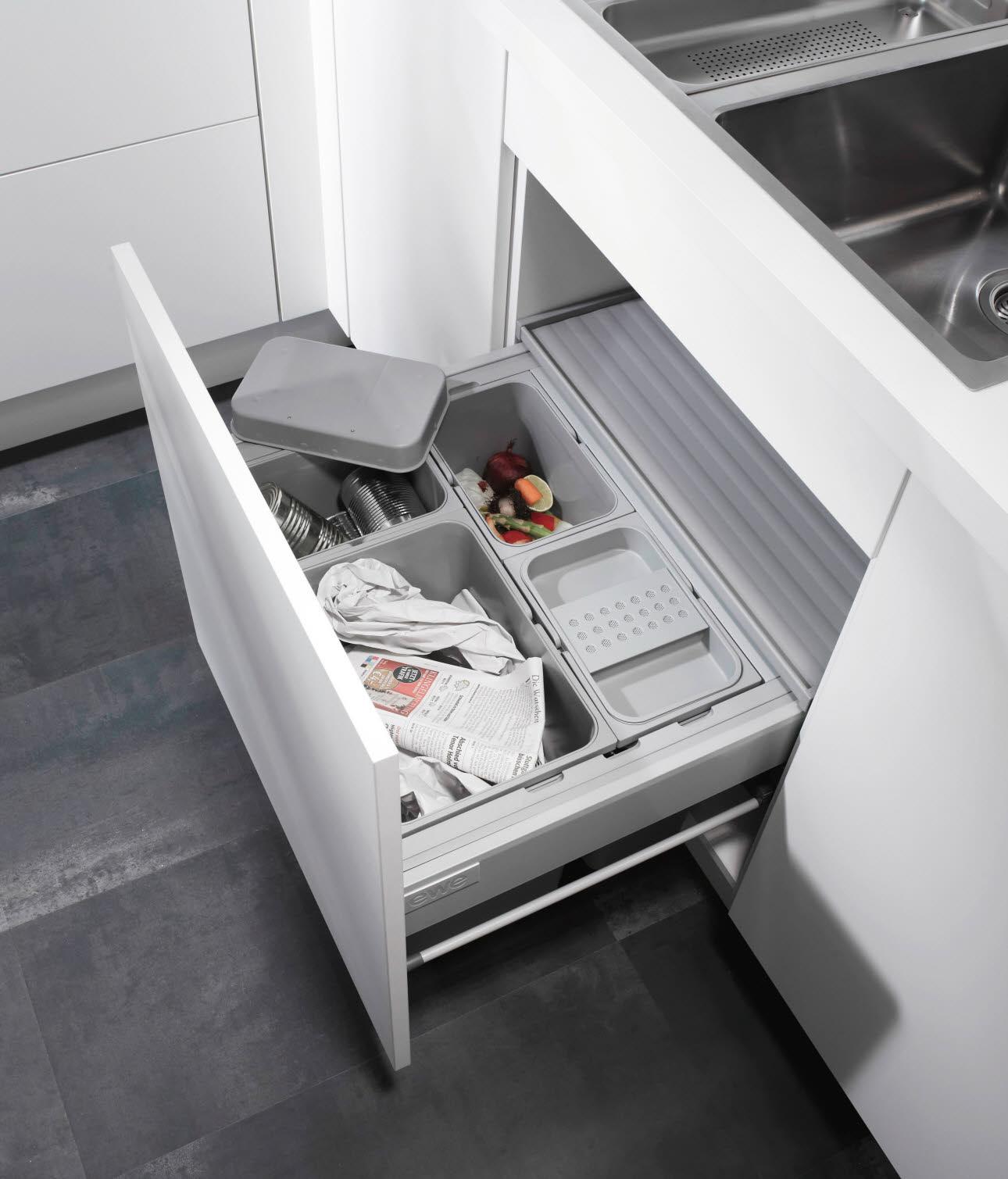 abfallsystem k chen abfallsystem k che ikea. Black Bedroom Furniture Sets. Home Design Ideas