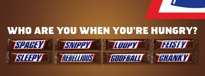 snickers slogan - Towerssconstruction