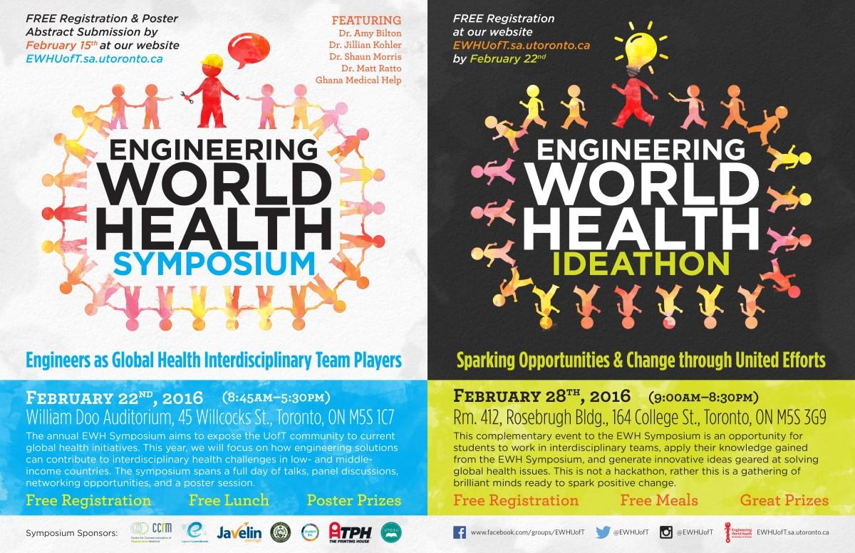 Poster design health - Download