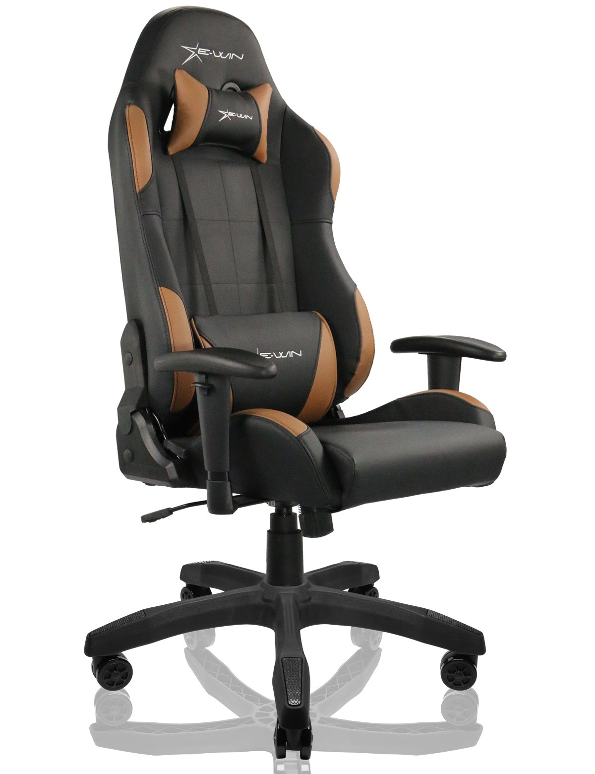 Pc Gaming Stuhl Ewinracing Calling Series Racing Office Gaming Chair