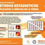 Curso de Posgrado: Métodos estadísticos aplicados a Ciencias de la Tierra