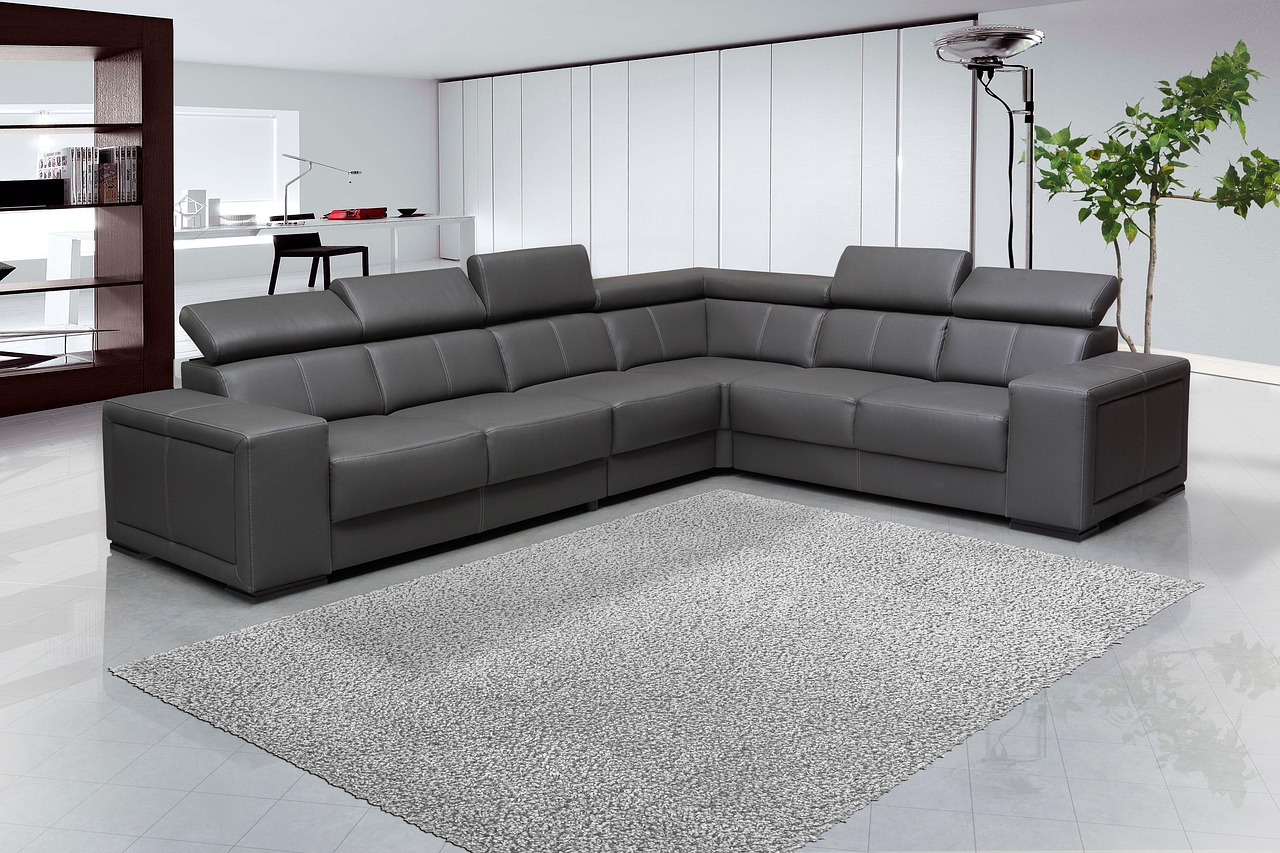 Fabric Or Real Leather Corner Sofa London Which One To Buy Exact Viral
