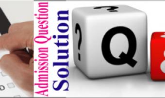 Jagannath University (JNU) A Unit Admission Test Question Solution 2016-17