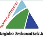 bangladesh development bank ltd job notice