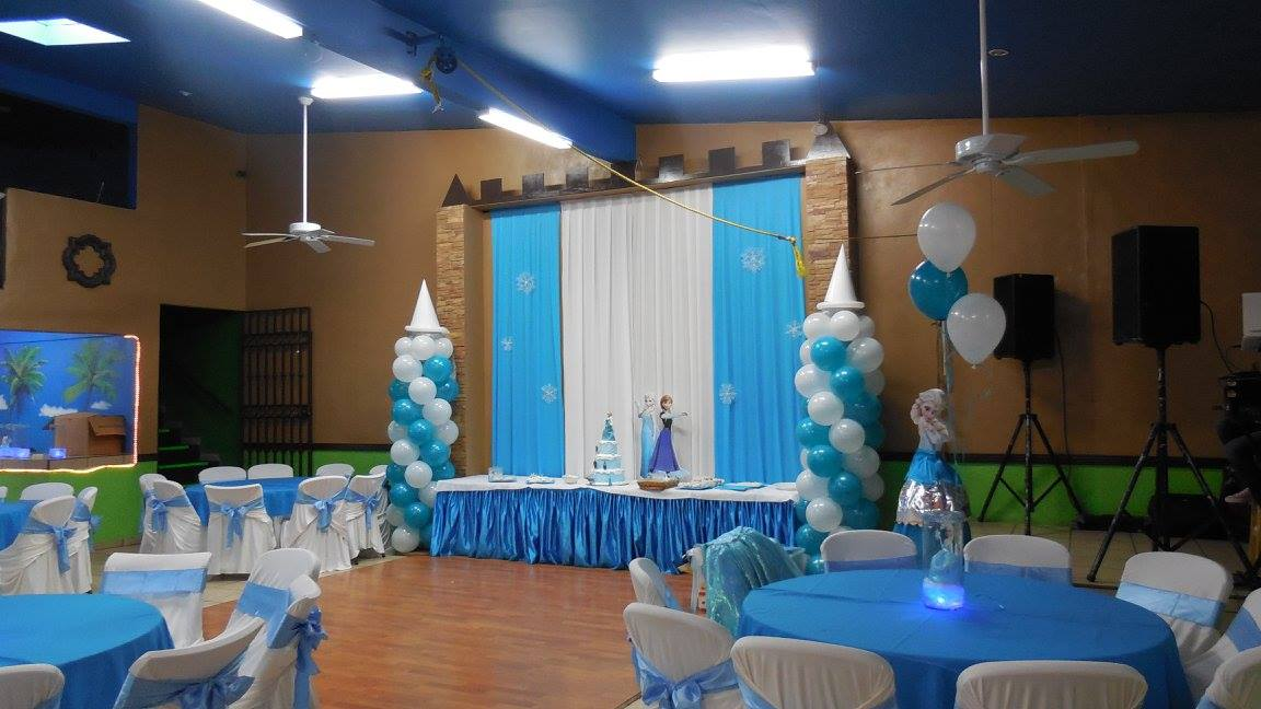 Mesas Y Sillas Salon Excalibur Fiestas Place – Salon