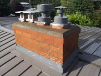 Chimney Repair Seattle - Excel Chimney 206 679 5586