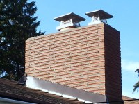 Brick Repair Services in Seattle - Excel Chimney