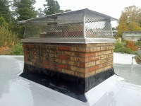 Sullivan finished3 - Seattle Chimney and Fireplace Repair