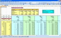 Excel Templates | Excel Spreadsheets