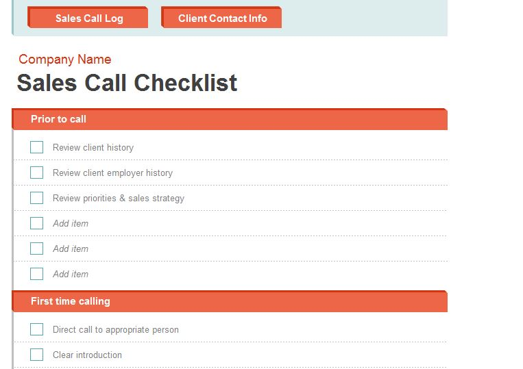 Sales Call Report Template #sales #activity #report #template