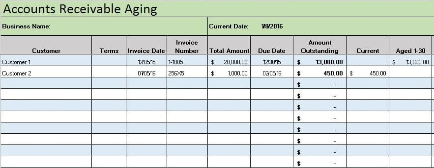 Non Profit Accounting Spreadsheets Free Accounting Spreadsheets Free - excel small business accounting software free