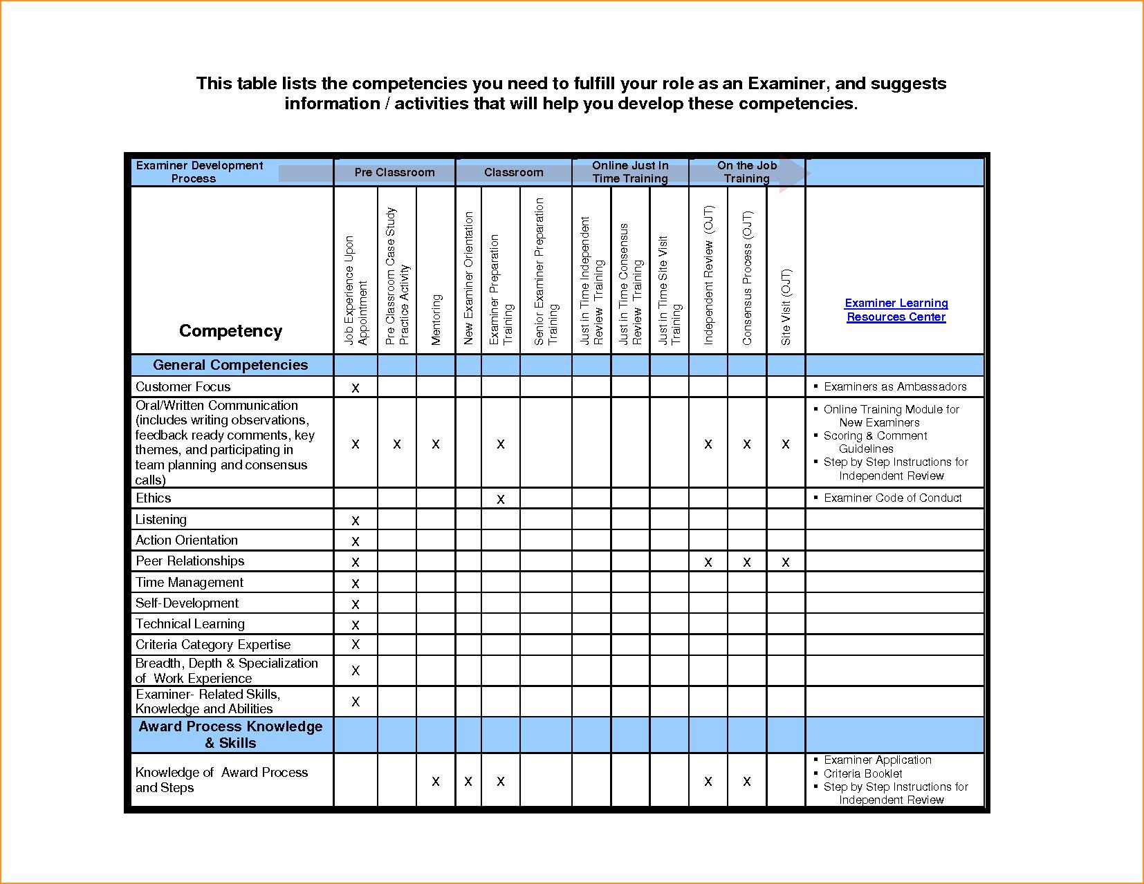 monthly attendance sheet