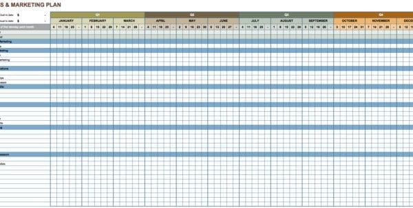 Project Action Plan Template Excel excellent action plan template - marketing action plan template