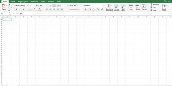 Project Schedule Excel Template Free Download Task Tracking
