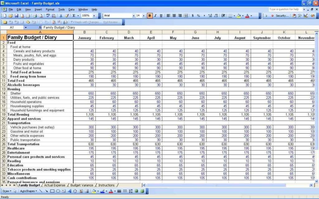 word spreadsheet templates - Alannoscrapleftbehind