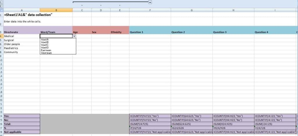 Example Of Excel Budget Sheet Sample Of Excel Spreadsheet Ms Excel