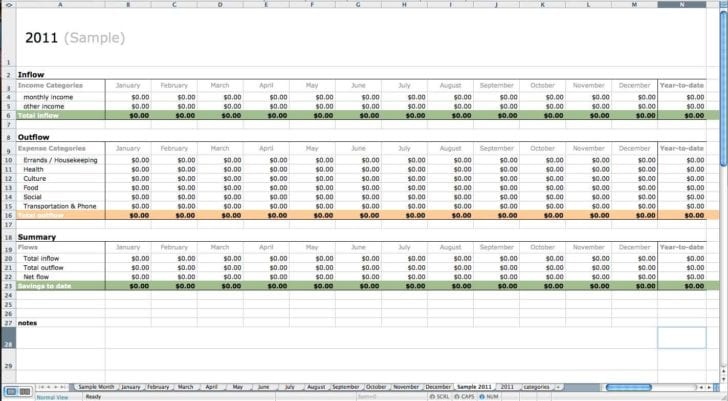 Microsoft Excel Accounting Spreadsheet Templates1 Accounting - ms excel for accounting