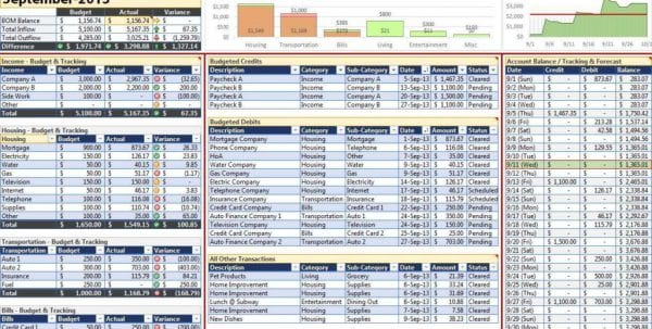 Microsoft Excel Examples Spreadsheets cvfreepro - microsoft excel examples spreadsheets