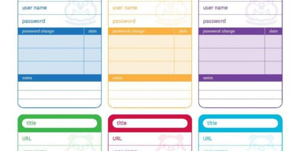 Password Protect Google Spreadsheet Password Spreadsheet Template