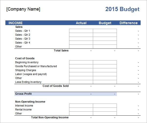 Daily Income And Expense Excel Sheet Business Expense Spreadsheet
