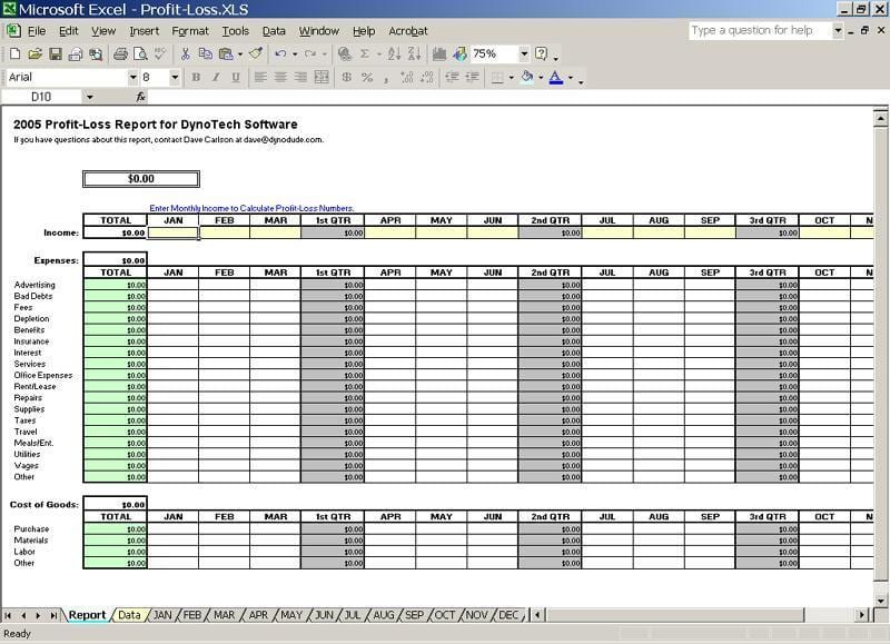 Top 10 Expense Report Software Business Expense Tracking Software - free expense tracking