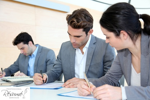 Should You Hire a Resume Writing Service? Executive Resume Services