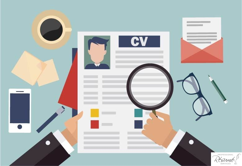 Should You Use a Resume Template? Executive Resume Services - should i use a resume template