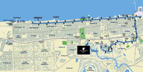 January 2013 – Destination My Dubai