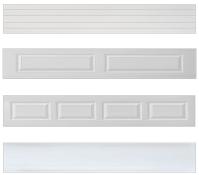 Doors Panels & Matador Garage Door Insulation Kit Designed ...