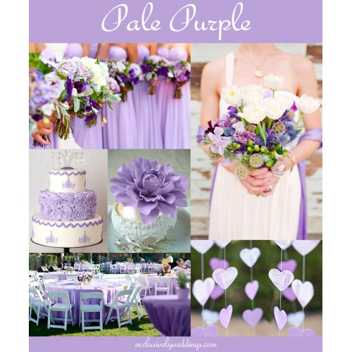 Medium Crop Of Summer Wedding Colors