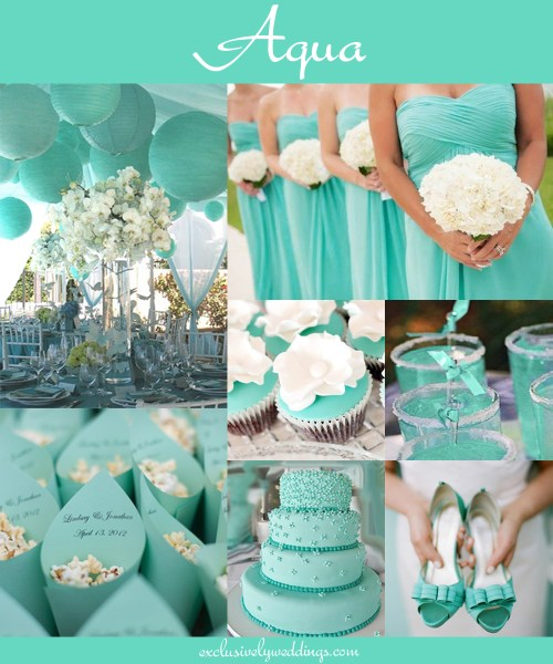 Medium Of The Color Teal