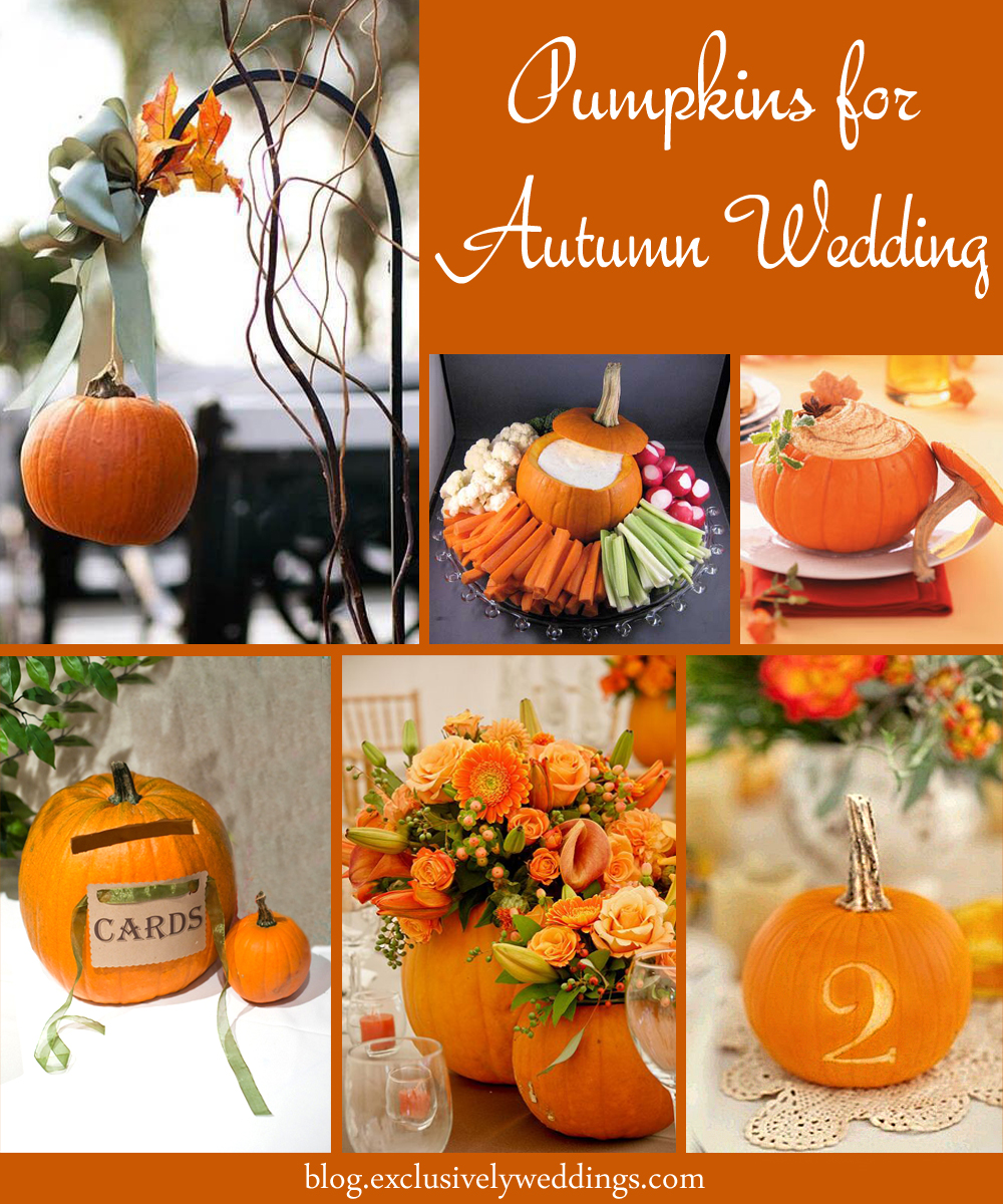 Fullsize Of Fall Wedding Decorations