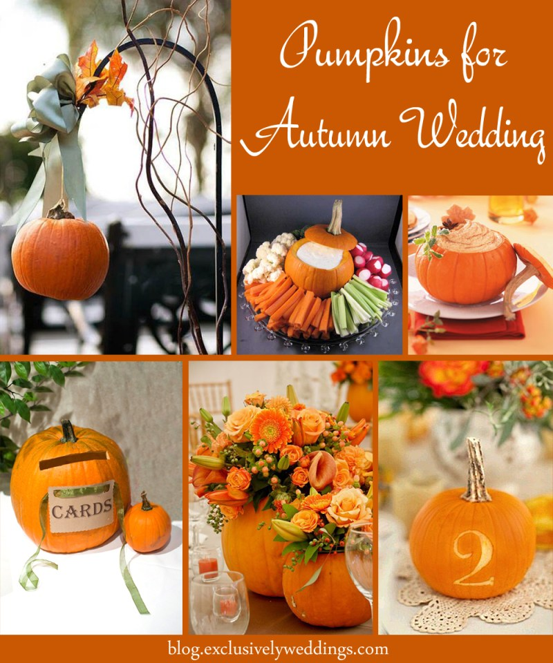 Large Of Fall Wedding Decorations