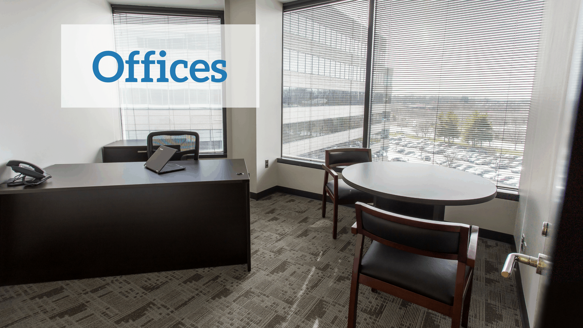 Business Office Satellite Office Solutions With The Flexibility To Meet